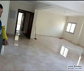 Ad Photo: Apartment 3 bedrooms 3 baths 250 sqm extra super lux in El Motamayez District  6th of October