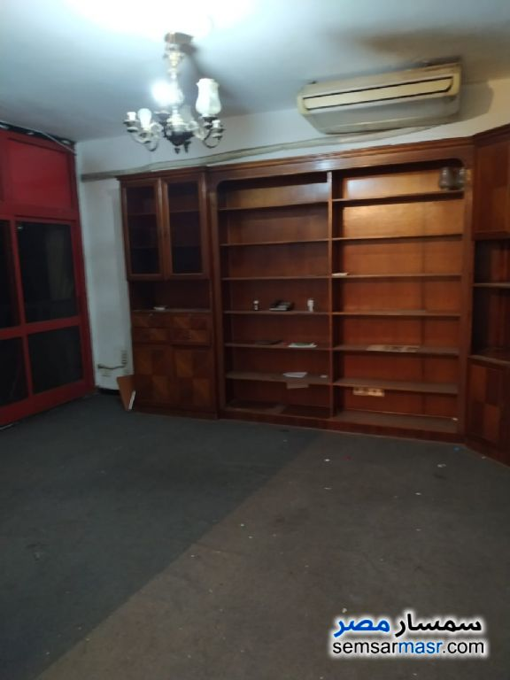 Photo 1 - Apartment 2 bedrooms 2 baths 160 sqm lux For Rent Agouza Giza