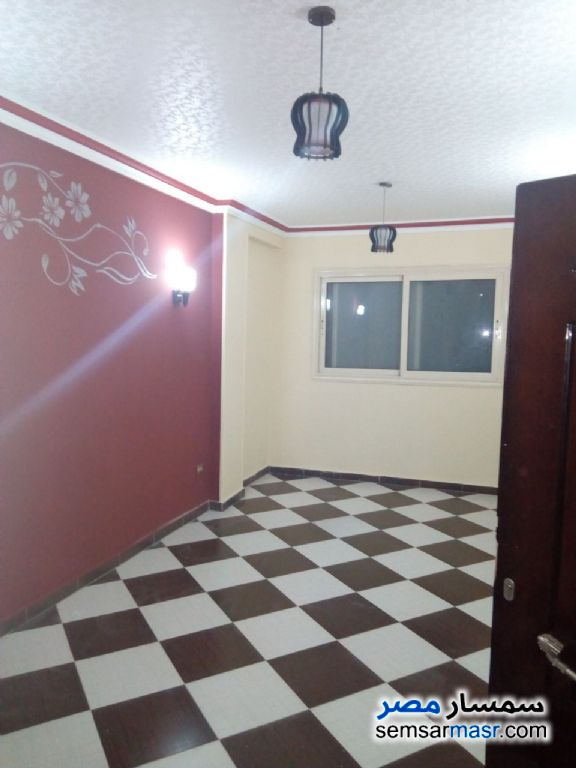 Photo 1 - Apartment 2 bedrooms 1 bath 90 sqm lux For Rent Haram Giza