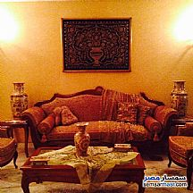 Apartment 4 bedrooms 1 bath 160 sqm super lux For Rent Heliopolis Cairo - 1