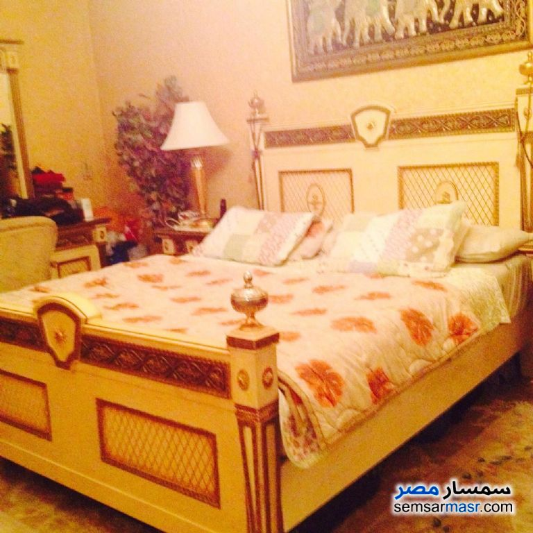 Photo 2 - Apartment 4 bedrooms 1 bath 160 sqm super lux For Rent Heliopolis Cairo