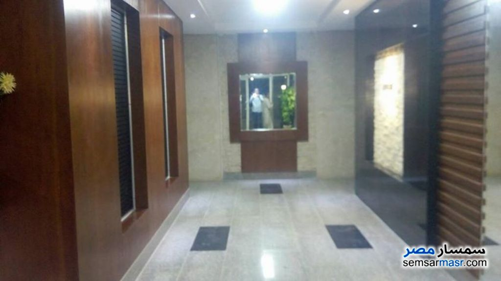 Photo 1 - Apartment 3 bedrooms 2 baths 175 sqm extra super lux For Rent Sheraton Cairo