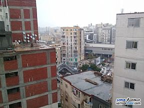 Ad Photo: Apartment 2 bedrooms 1 bath 95 sqm super lux in Sidi Gaber  Alexandira