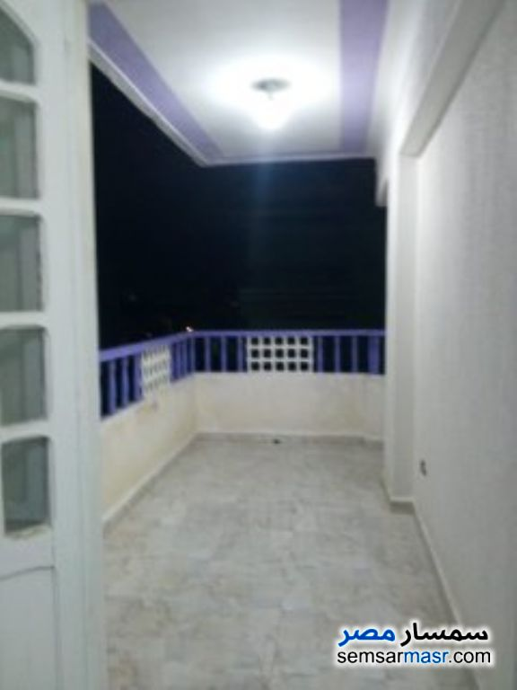Photo 8 - Apartment 2 bedrooms 1 bath 120 sqm extra super lux For Rent Agami Alexandira