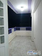 Apartment 2 bedrooms 1 bath 120 sqm extra super lux For Rent Agami Alexandira - 8