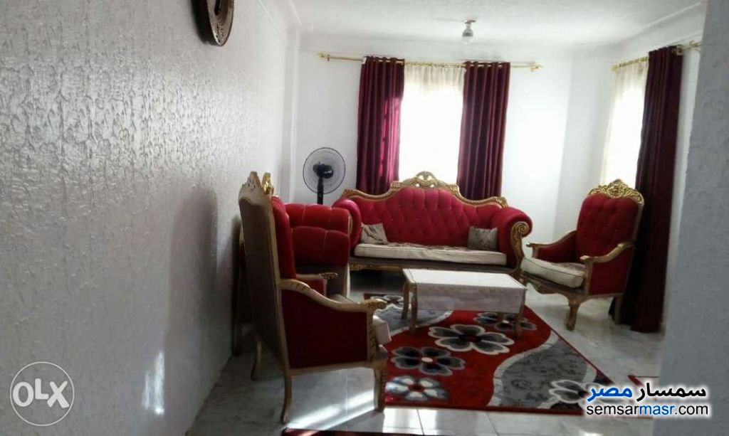Photo 2 - Apartment 2 bedrooms 1 bath 120 sqm extra super lux For Rent Agami Alexandira