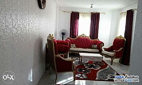 Apartment 2 bedrooms 1 bath 120 sqm extra super lux For Rent Agami Alexandira - 2