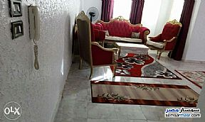 Apartment 2 bedrooms 1 bath 120 sqm extra super lux For Rent Agami Alexandira - 4