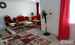 Apartment 2 bedrooms 1 bath 120 sqm extra super lux For Rent Agami Alexandira - 5