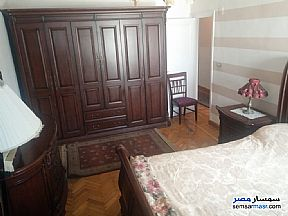 Ad Photo: Apartment 2 bedrooms 1 bath 145 sqm super lux in Zamalek  Cairo