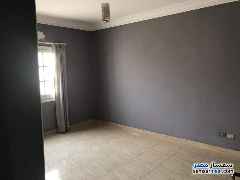 Photo 2 - Apartment 4 bedrooms 3 baths 300 sqm super lux For Rent Sheraton Cairo
