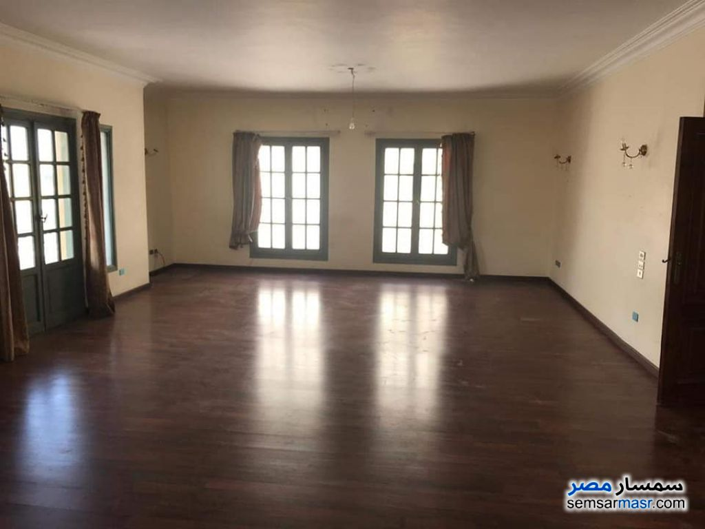 Photo 4 - Apartment 4 bedrooms 3 baths 300 sqm super lux For Rent Sheraton Cairo