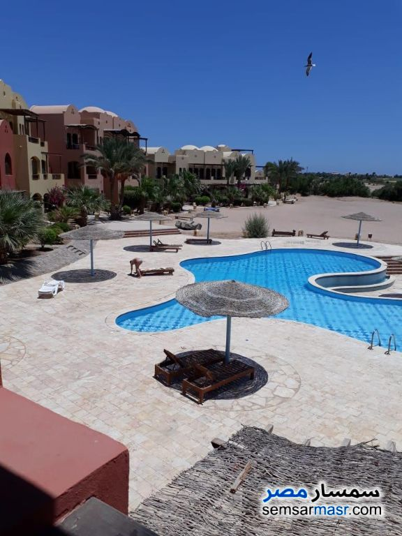 Ad Photo: Apartment 2 bedrooms 1 bath 120 sqm super lux in Red Sea