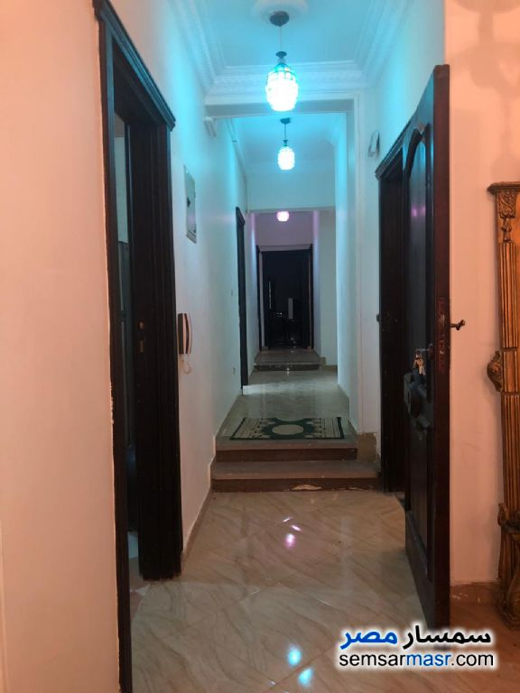 Photo 7 - Apartment 3 bedrooms 2 baths 200 sqm For Rent Fifth Settlement Cairo