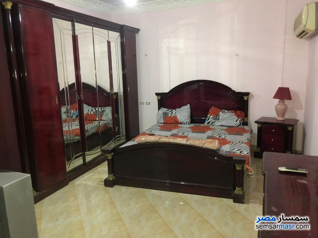 Photo 3 - Apartment 3 bedrooms 2 baths 200 sqm For Rent Fifth Settlement Cairo