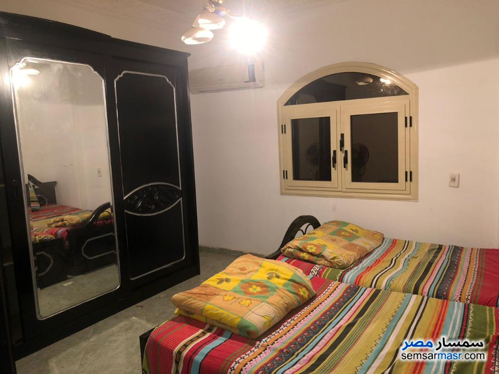 Photo 4 - Apartment 3 bedrooms 2 baths 200 sqm For Rent Fifth Settlement Cairo