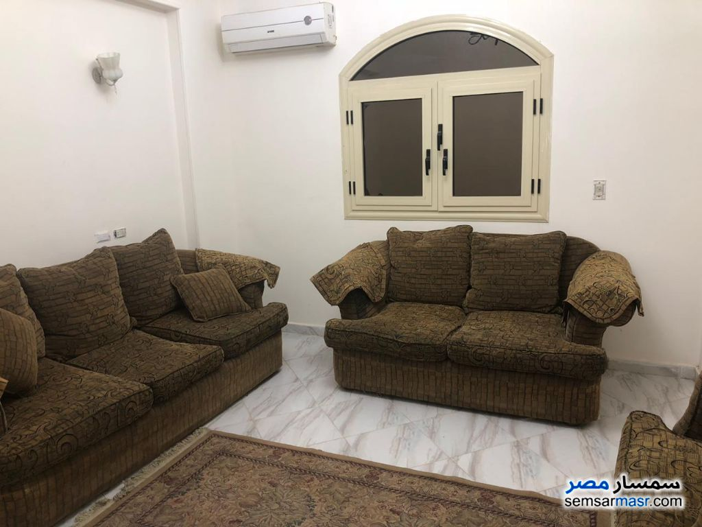 Photo 6 - Apartment 3 bedrooms 2 baths 200 sqm For Rent Fifth Settlement Cairo