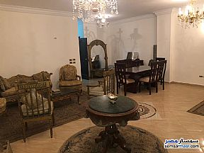 Apartment 3 bedrooms 2 baths 200 sqm For Rent Fifth Settlement Cairo - 2