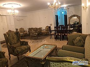 Ad Photo: Apartment 3 bedrooms 2 baths 200 sqm in Fifth Settlement  Cairo