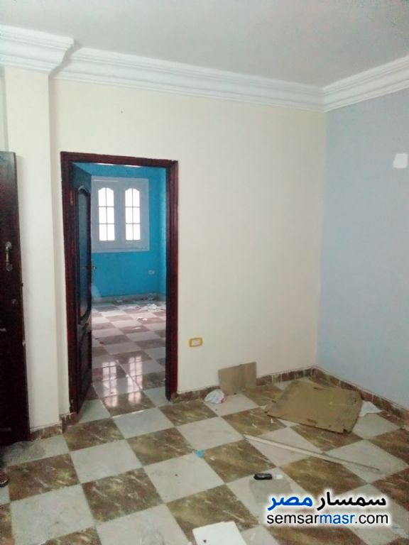 Ad Photo: Apartment 2 bedrooms 1 bath 80 sqm lux in Faisal  Giza