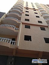 Ad Photo: Apartment 2 bedrooms 1 bath 100 sqm lux in Faisal  Giza