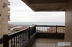 Ad Photo: Apartment 3 bedrooms 1 bath 500 sqm extra super lux in Roshdy  Alexandira