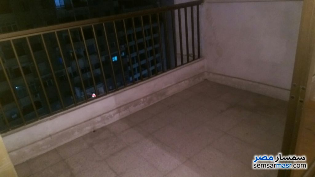 Photo 8 - Apartment 3 bedrooms 2 baths 365 sqm super lux For Rent Roshdy Alexandira