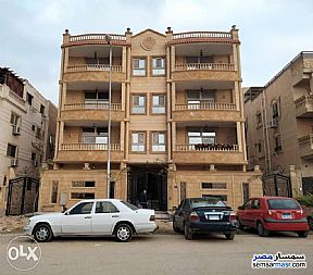 Ad Photo: Apartment 3 bedrooms 2 baths 240 sqm super lux in First Settlement  Cairo