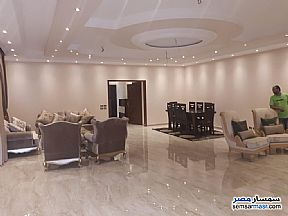 Ad Photo: Apartment 3 bedrooms 4 baths 360 sqm super lux in Dreamland  6th of October