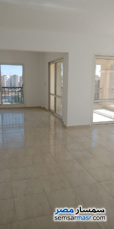 Photo 4 - Apartment 3 bedrooms 3 baths 200 sqm super lux For Rent Madinaty Cairo