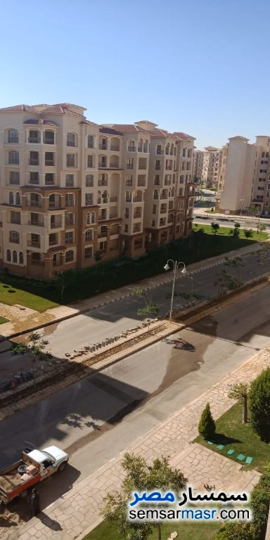 Photo 2 - Apartment 3 bedrooms 3 baths 200 sqm super lux For Rent Madinaty Cairo