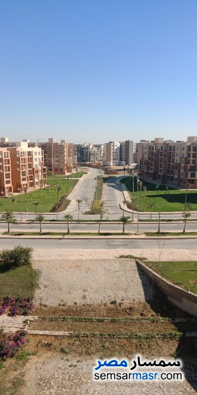 Photo 1 - Apartment 3 bedrooms 3 baths 200 sqm super lux For Rent Madinaty Cairo