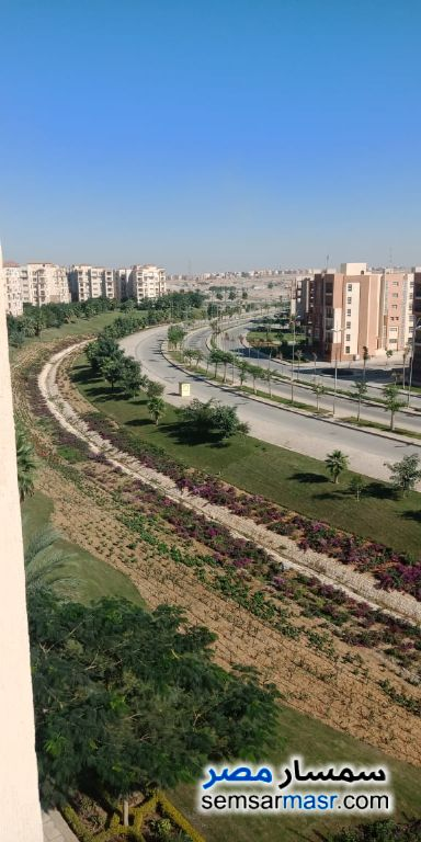 Photo 3 - Apartment 3 bedrooms 3 baths 200 sqm super lux For Rent Madinaty Cairo
