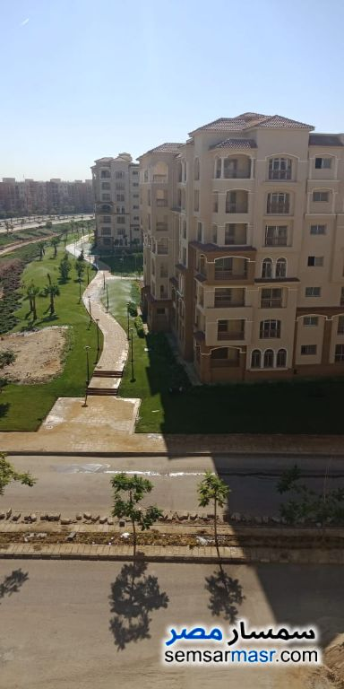 Photo 6 - Apartment 3 bedrooms 3 baths 200 sqm super lux For Rent Madinaty Cairo