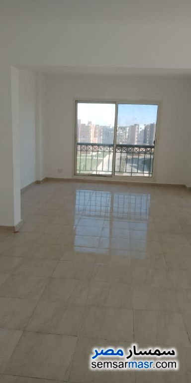Photo 7 - Apartment 3 bedrooms 3 baths 200 sqm super lux For Rent Madinaty Cairo