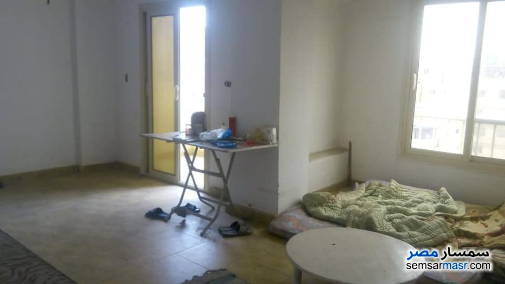 Photo 14 - Apartment 3 bedrooms 1 bath 105 sqm super lux For Rent Sidi Beshr Alexandira