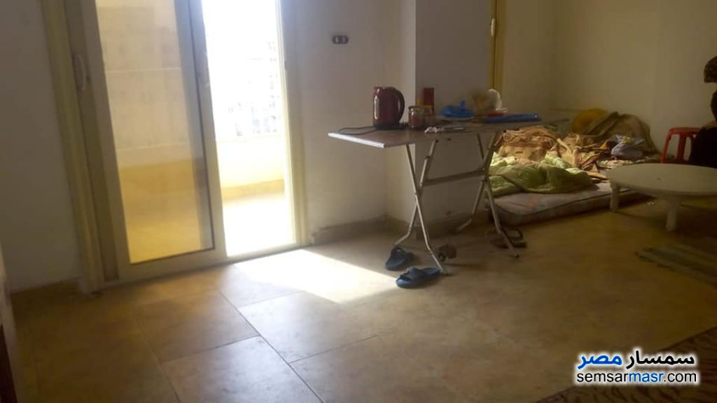 Photo 15 - Apartment 3 bedrooms 1 bath 105 sqm super lux For Rent Sidi Beshr Alexandira
