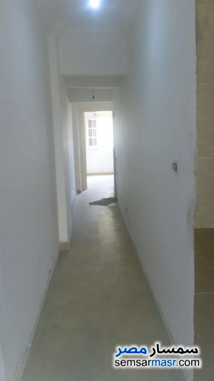Photo 4 - Apartment 3 bedrooms 1 bath 105 sqm super lux For Rent Sidi Beshr Alexandira