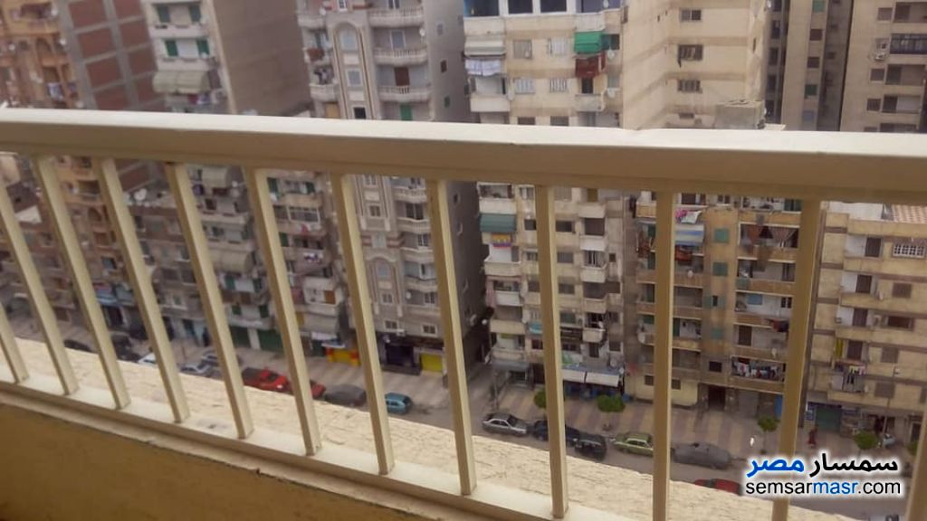 Photo 1 - Apartment 3 bedrooms 1 bath 105 sqm super lux For Rent Sidi Beshr Alexandira