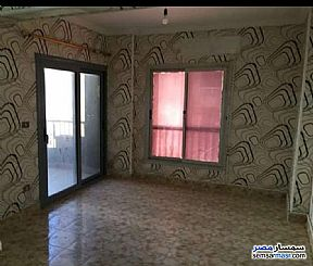 Ad Photo: Apartment 2 bedrooms 1 bath 110 sqm super lux in Sidi Beshr  Alexandira