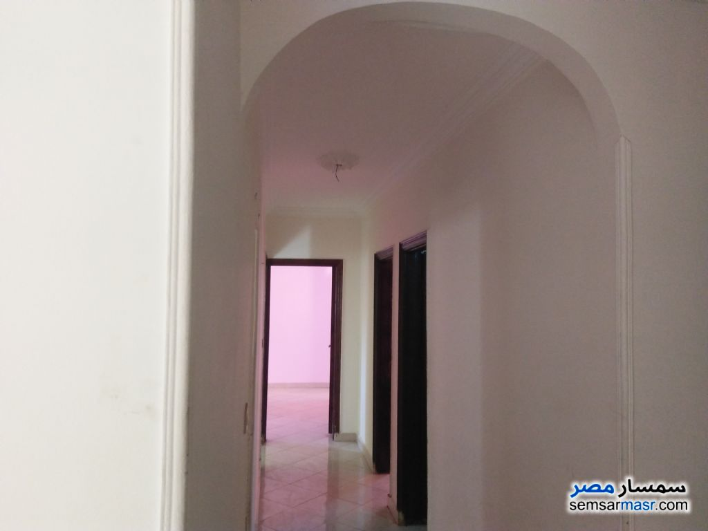 Photo 1 - Apartment 3 bedrooms 1 bath 130 sqm super lux For Rent Faisal Giza