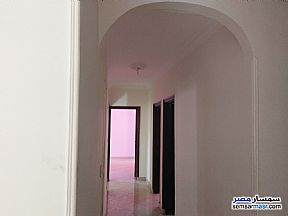Apartment 3 bedrooms 1 bath 130 sqm super lux For Rent Faisal Giza - 1