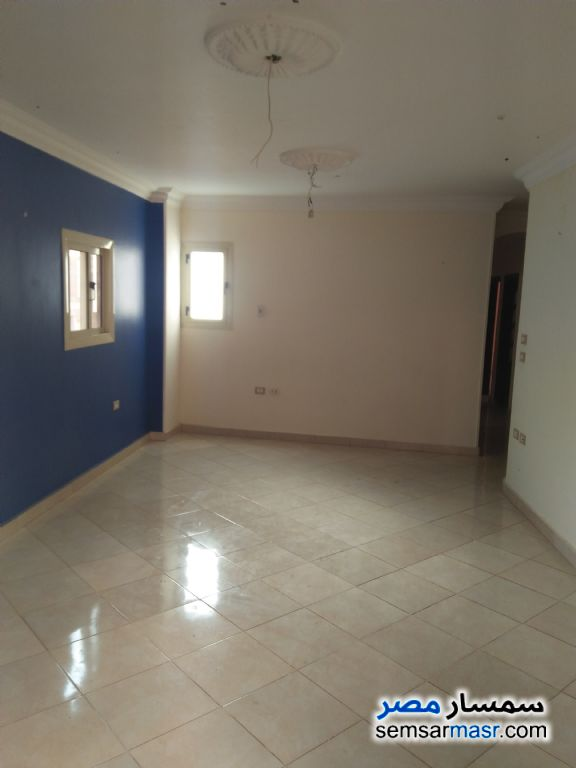 Photo 6 - Apartment 3 bedrooms 1 bath 130 sqm super lux For Rent Faisal Giza