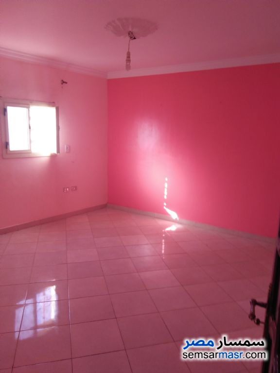 Photo 2 - Apartment 3 bedrooms 1 bath 130 sqm super lux For Rent Faisal Giza