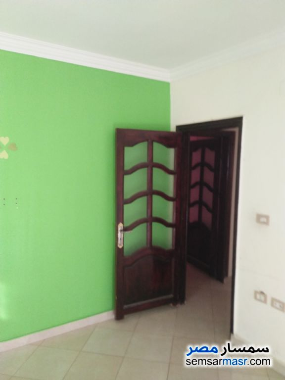 Photo 3 - Apartment 3 bedrooms 1 bath 130 sqm super lux For Rent Faisal Giza