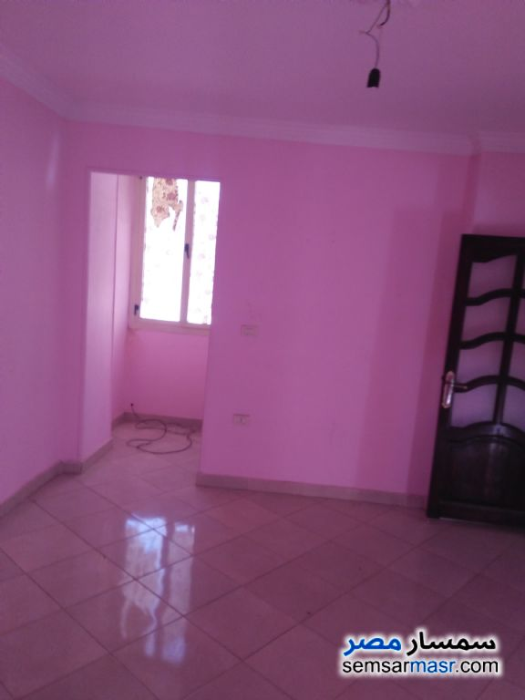 Photo 4 - Apartment 3 bedrooms 1 bath 130 sqm super lux For Rent Faisal Giza