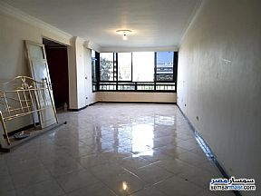 Apartment 3 bedrooms 2 baths 130 sqm lux For Rent Sheraton Cairo - 5