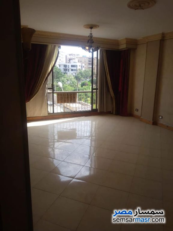 Photo 3 - Apartment 2 bedrooms 1 bath 100 sqm super lux For Rent Sheraton Cairo