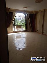 Apartment 2 bedrooms 1 bath 100 sqm super lux For Rent Sheraton Cairo - 3