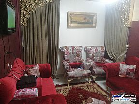 Ad Photo: Apartment 2 bedrooms 1 bath 70 sqm super lux in Marg  Cairo
